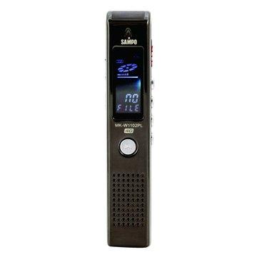 聲寶MK-W1102PL 4G (福利品出清)