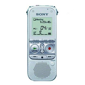 SONY ICD-AX412F/SCE 2G 銀(福利品出清)