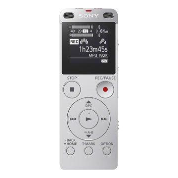 SONY 新力牌 ICD-UX560FS 4G 銀