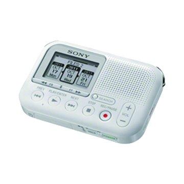 SONY ICD-LX30 插卡錄音機(福利品出清)