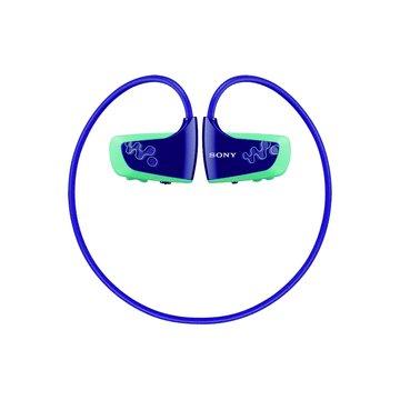 SONY NWZ-W262/LM 2G 釋放藍(福利品出清)