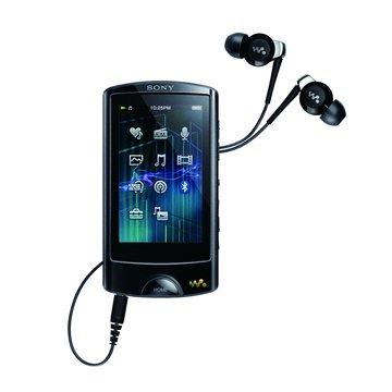 SONY NWZ-A864 8G低迴黑(福利品出清)