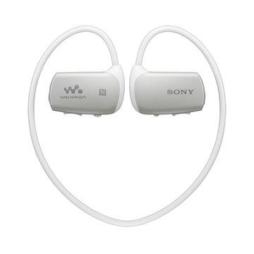 SONY NWZ-WS613/W 4G 白(福利品出清)