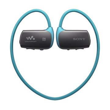 SONY NWZ-WS613/L 4G 藍(福利品出清)