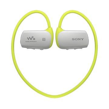 SONY NWZ-WS613/G 4G 綠(福利品出清)