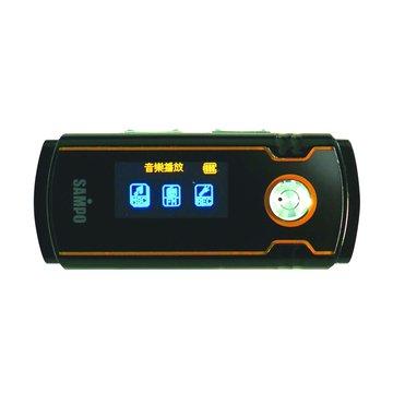 SAMPO MK-C904L 4G MP3