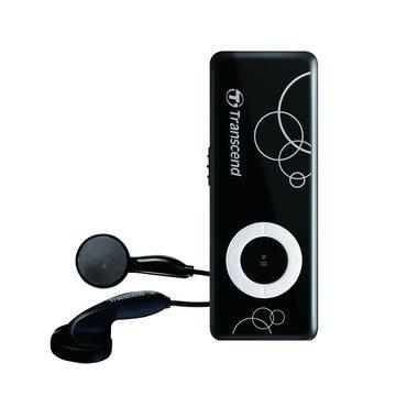 創見 MP300 4G 黑(福利品出清)