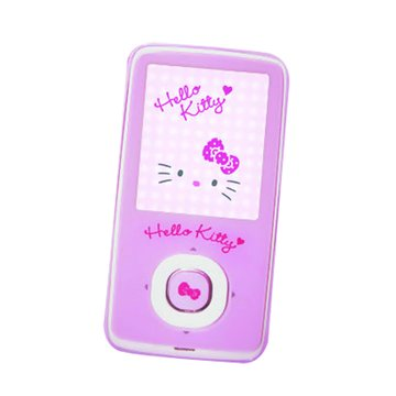 Hello kitty KT-181W 8GB