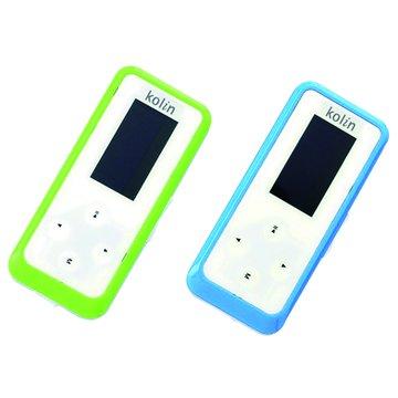 KOLIN KMP-102W 8G MP3(福利品出清)