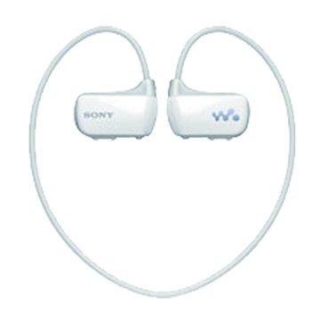 SONY NWZ-W273/W 4G 白(福利品出清)