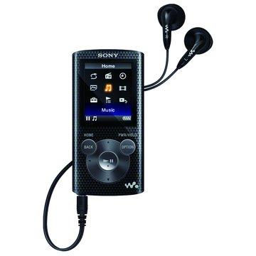 SONY NWZ-E383/BC 4G 黑(福利品出清)