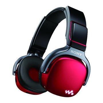 SONY NWZ-WH303/R 4G 紅 (福利品出清)