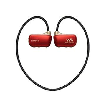 SONY NWZ-W273S/RME 4G 紅金(福利品出清)