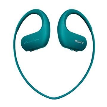 SONY 新力牌 NW-WS413/L 4G 藍