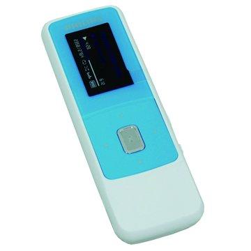 Philips GoGear 2GB 天空藍 MP3(福利品出清)
