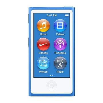 iPod nano 16G 藍 (MKN02TA/A)