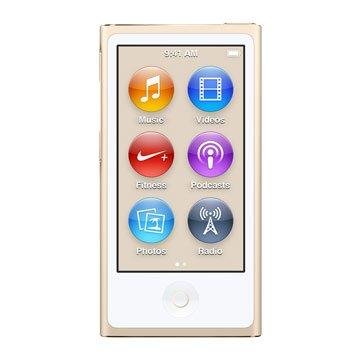 iPod nano 16G 金(MKMX2TA/A)