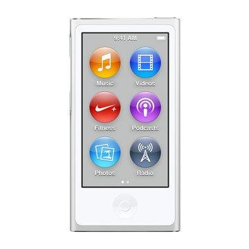 iPod nano 16G 銀(MKN22TA/A)