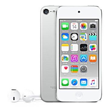 iPod Touch 16G 銀(MKH42TA/A)