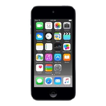 iPod Touch 16G 灰(MKH62TA/A)