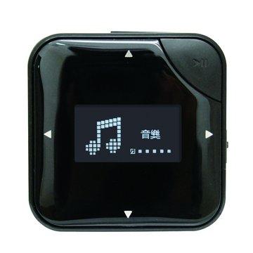 人因 UL428CK 8G 黑 MP3(福利品出清)