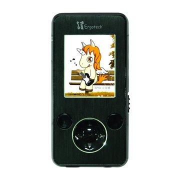 人因 Funkey Boy UC502 4GB 黑色 1.8 MP4