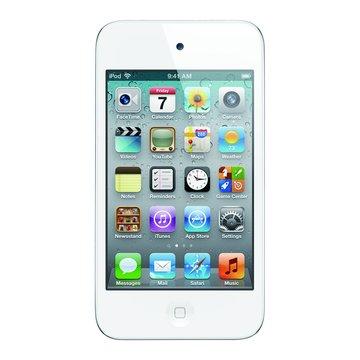 iPod Touch 32G 白(4th GEN)(福利品出清)