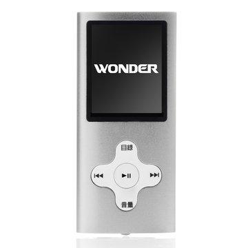WM-302 8G MP3(福利品出清)