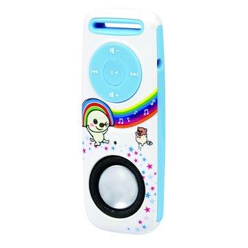 W7-E02O OPEN 4G 白MP3(福利品出清)