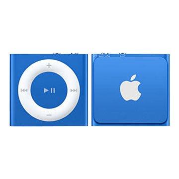 iPod shuffle 2G 藍(MKME2TA/A)