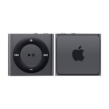 iPod shuffle 2G 灰(MKMJ2TA/A)