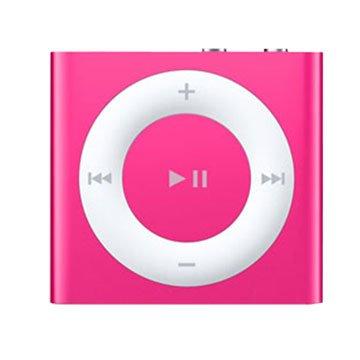 iPod shuffle 2G 粉(MKM72TA/A)