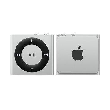 iPod shuffle 2G 銀(1210)(福利品出清)