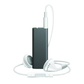 iPod shuffle 4G 黑色(福利品出清)
