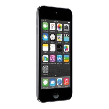 iPod Touch 16G 黑(1407)(福利品出清)