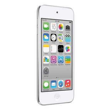 iPod Touch 16G 白(1407)(福利品出清)