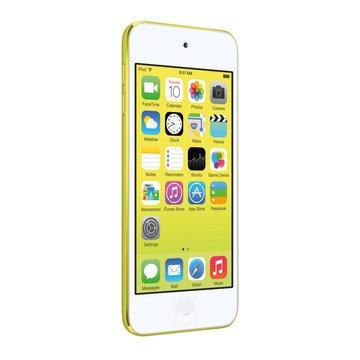iPod Touch 16G 黃(1407)(福利品出清)
