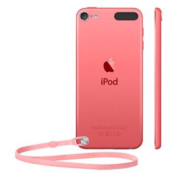 iPod Touch 16G 紅(1407)(福利品出清)