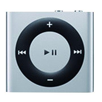 iPod shuffle 2G 銀(1010)(4th GEN)(福利品出清)