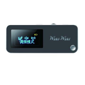 BESTA WAKI-1234B 4G 黑(福利品出清)