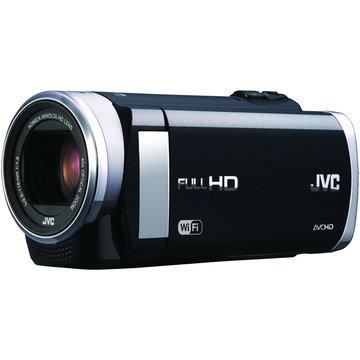 JVC GZ-EX210(黑)記憶卡式數位攝影機