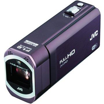 JVC GZ-VX705(棕)記憶卡式數位攝影機