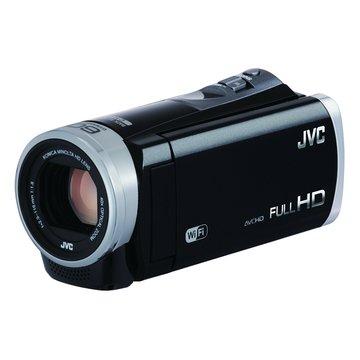 JVC GZ-EX310(黑)記憶卡式數位攝影機