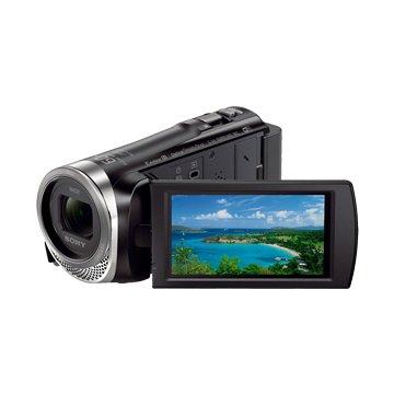 SONY 新力牌 HDR-CX450 插卡式攝影機/黑