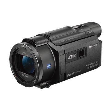 SONY FDR-AXP55 4K /黑 插卡式攝影機