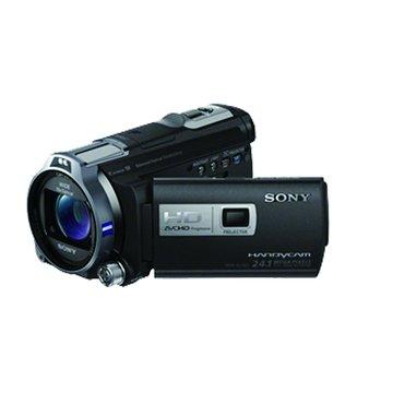 SONY HDR-PJ760V 插卡式攝影機
