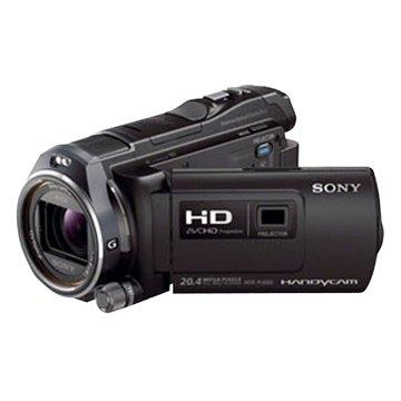 HDR-PJ660V黑 插卡式攝影機