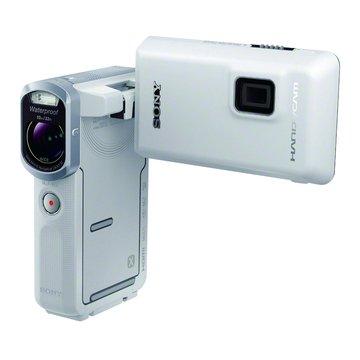 HDR-GWP88V/W白 防水攝影機