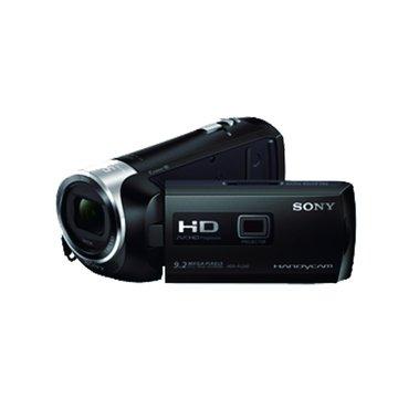 HDR-PJ240 插卡式攝影機/黑