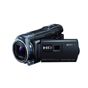 HDR-PJ820 插卡式攝影機/黑